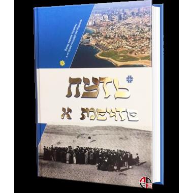 Путь к мечте. Вклад евреев Украины в историю государства Израиль. Руководитель проекта Шпак И.В.